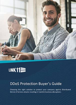 DDoS Protection Buyer's Guide