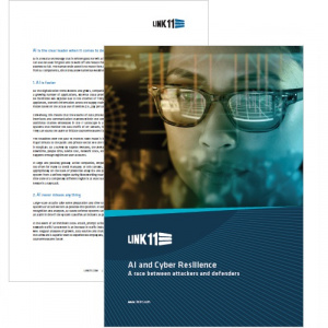 KI und Cyber-Resilienz: Ein Wettlauf zwischen Angreifern und Verteidigern