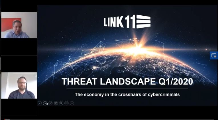 Threat Landscape Q1/2020: The Economy in the Crosshairs of Cybercriminals