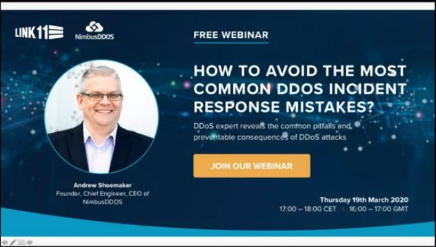How to Avoid the Most Common DDoS Incident Response Mistakes