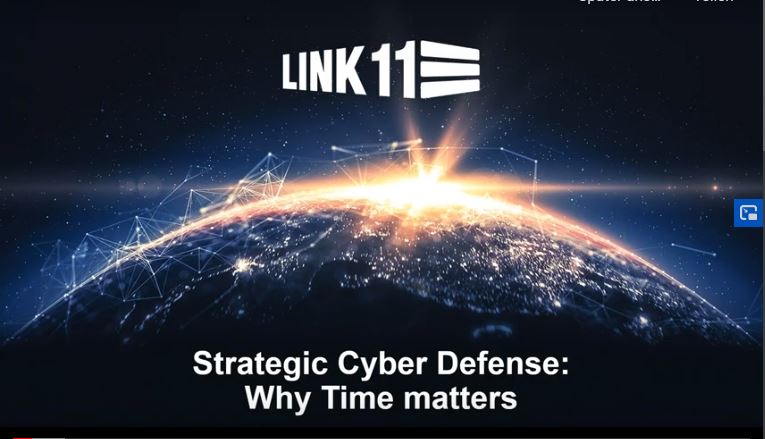 Strategic Cyber Defense: Why Time Matters
