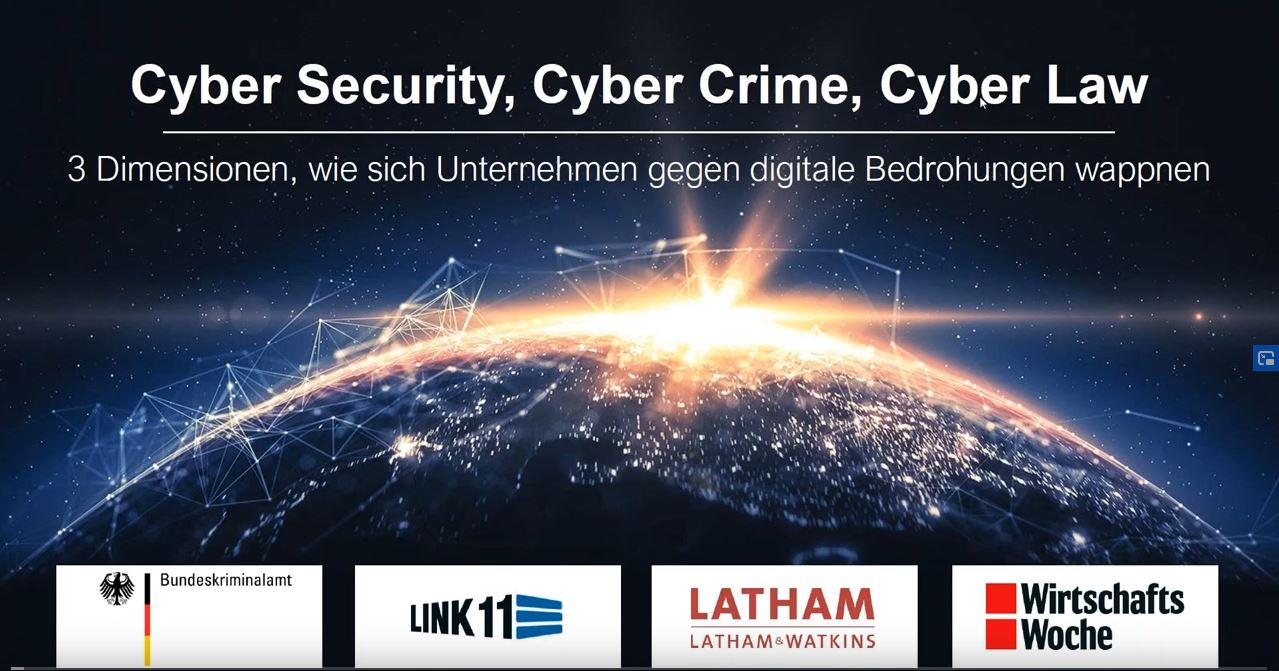 Cyber Security, Cyber Crime, Cyber Law